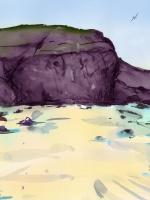 druidstonebeachwales